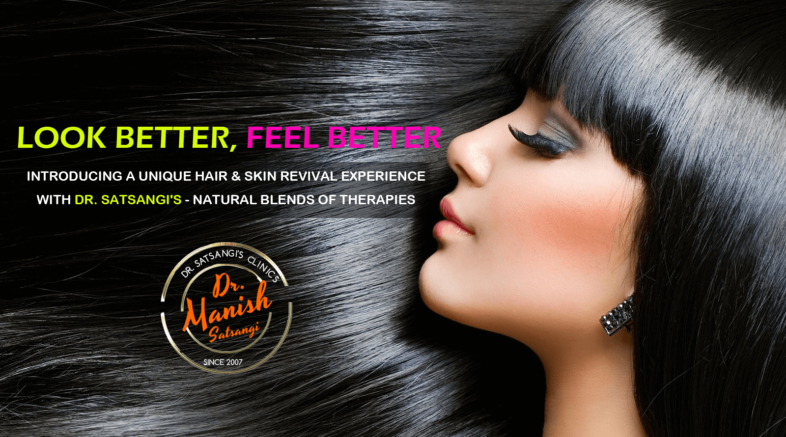 Hair Thinning Treatment Lucknow